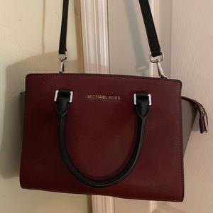 Michael Kors handbag